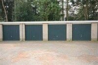 Aangeboden: Garagebox te huur soest 125 euro € 125,-