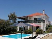 Peloponnesos Villa te huur
