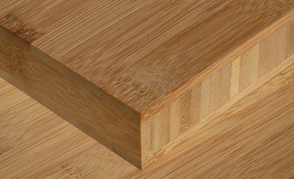 Massief Bamboe Vloer : Fsc gecertificeerd lagen massieve bamboe interieur plaat te koop