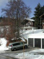 WINTERSPORT: Zwitserland/Wallis, Chalet th bij Crans