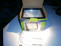 Halogeenstraler 500 Watt, Vega Pro Max,
