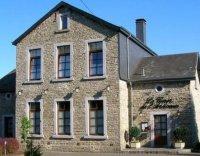 Vrijstaand vakantiehuis 15p Forrieres Ardennen