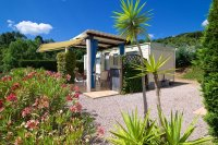 Luxe Chalets + airco te huur