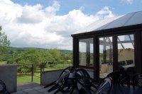Vakantiehuis met mooi uitzicht 15p Ardennen