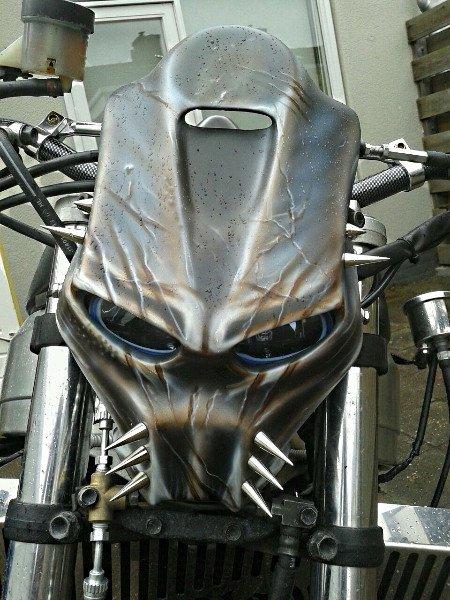 Streetfighter / Naked Bike Maskers, Stuurkuipen te Koop ...