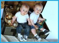 Baby- & Kinderfotografie incl. serie foto's