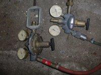 Gasregelaars