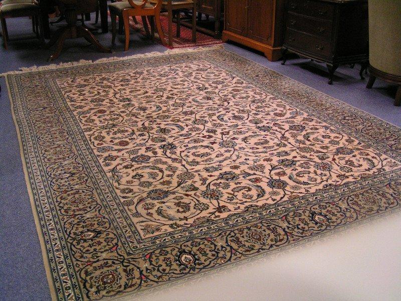 Perzisch Tapijt Tweedehands : Perzisch tapijt verfijnd handgeknoopt te koop aangeboden op