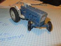 Aangeboden: Ford tractor € 5,-