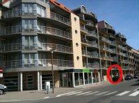 Nieuwpoort appartement 3 slaapkamers tot 8personen