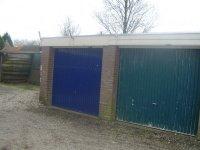Garageboxen te huur te Ermelo, Harderwijk,