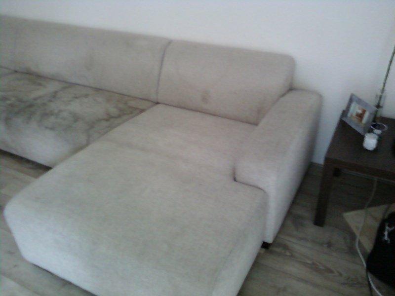meubelreiniging, professioneel bank reinigen - fauteuil reinigen te