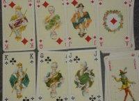 3 Piatnik spelletjes compleet
