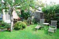 2-persoons tuinhuisje op Texel