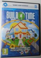 Build in time PC game 8716051039327