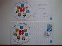 Dag van de postzegel 1982