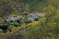 Vakantiehuis Andalusie Binnenland, 20 km van