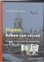 Aangeboden: ELSPEET Baken van verzet over de pilotenlijn-Veluwe Luchtoorlog € 12,-