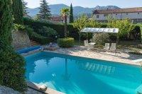 Aangeboden: Villa 7+1 personen met privé verwarmd zwembad Nyons Drôme Provence n.o.t.k.