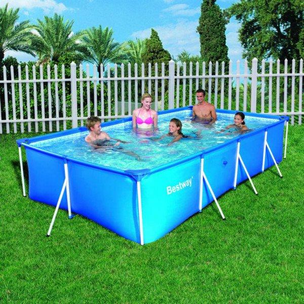 zwembadgoed nieuwe collectie intex en bestway zwembaden