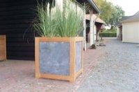 Bloembakken en plantenbakken met Garantie