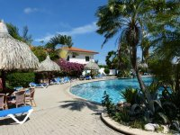 2 kamer appartement Resort Seru Coral