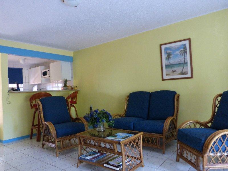 2 Kamer Appartement Resort Seru Coral Curacao te Huur Aangeboden op ...