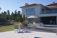 Vakantiewoning / villa met zwembad