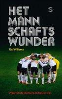 Nog Nieuw boek :Het Mannschaftswunder