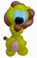 Ballonnenclown, ballonnenboog of stelten loper nodig?