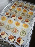 Catering Zwijndrecht Hendrik Ido Ambacht Buffet
