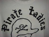 Dames T-shirt.