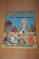 Wipneus en Pim in de zilveren