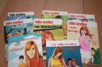 Billie Bradley pocket, 8 stuks ipv