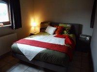 Gastenkamers voor kort verblijf/ persoon/overnachting