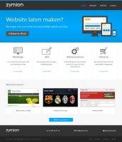 Uw eigen website of webshop? Snel