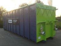 Container voor opslag vloeistoffen