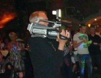 Videograaf Gerard van Valen