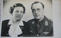 Bernhard en juliana