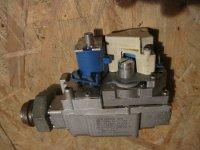 Onderdelen nefit 32 turbo verwarmingsketel