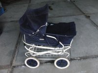Kinder- wandelwagen