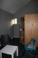 Groepshuis met sauna Vielsalm 30 pers