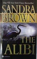 The Alibi door Sandra Brown