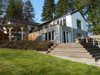 Ardennen 8-12 pers: riante vakantie villa