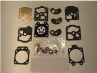 Carburateur (kettingzaag) reparatieset Walbro WA &