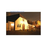 Grote groepsaccommodaties, Brabantbos Lodge Groepsaccommodatie