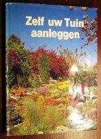 Zelf uw tuin aanleggen - Lekturama