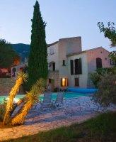 Aangeboden: Nazomervakantie in Provence: villa met privé verwarmd zwembad n.o.t.k.