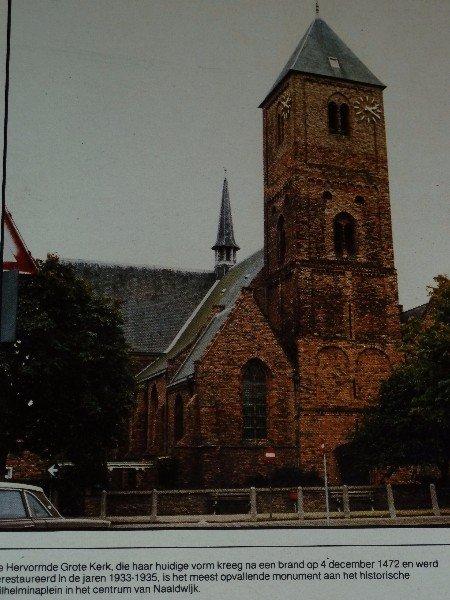 150 Jaar Beekesorgel Gerard Bal Grote Kerk Te Naaldwijk Te