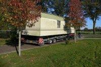 Transport Caravan,Camper,Auto enz..